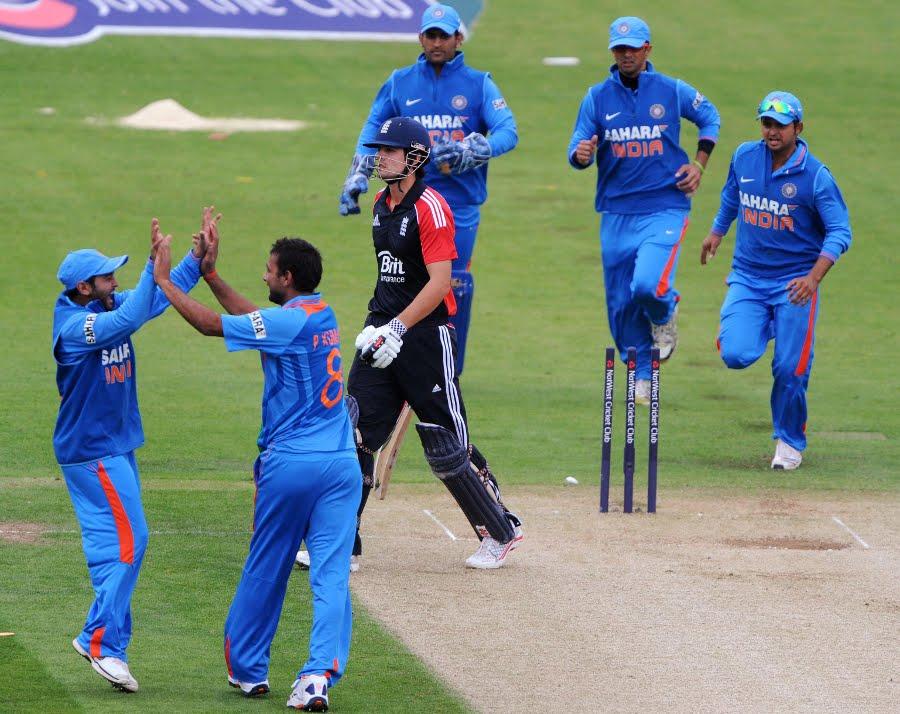 India Satire: India England match was fixed - Rajinder Sharma
