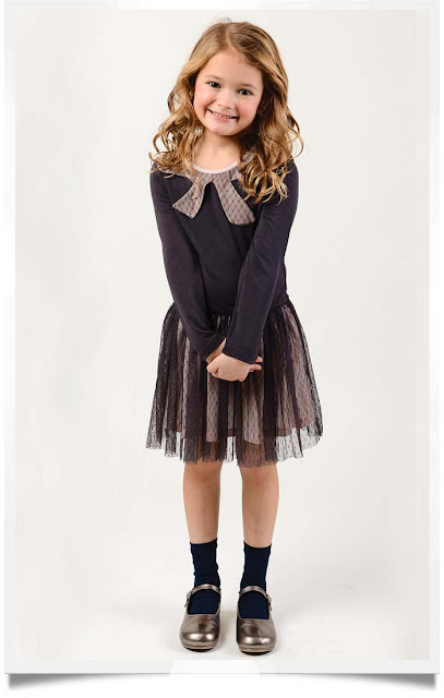 Imoga Skyler Tulle Dress | Blog | Chichi Mary Kid's Boutique