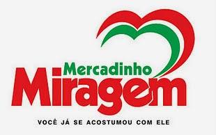 Mercadinho Miragem...!!!