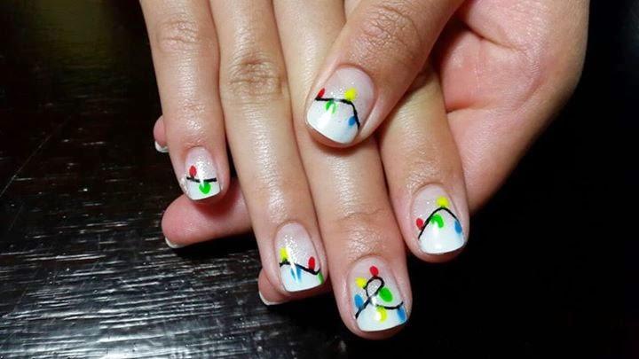 Nails  Design Trends...