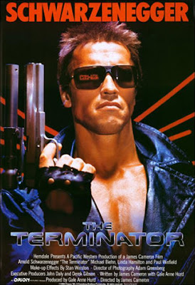 Terminator 1 en Español Latino