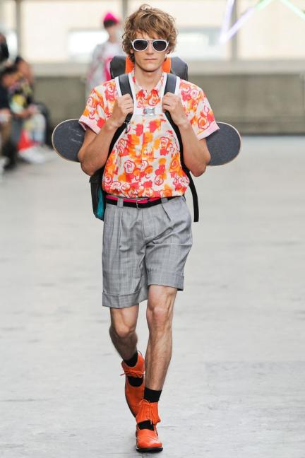Topman Design Men's Fashion Spring-Summer 2013-8
