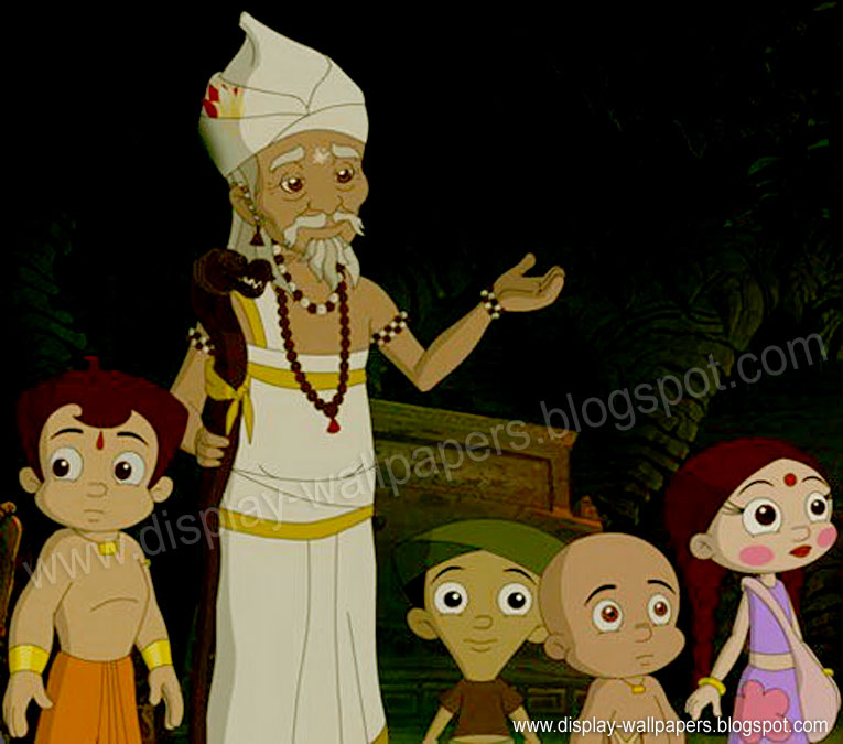 Chota Bheem - Free downloads and reviews - CNET Download.com