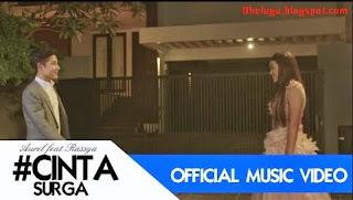 Lirik Dan Kunci Gitar Lagu Aurel Hermansyah Feat Teuku Rassya - Cinta Surga