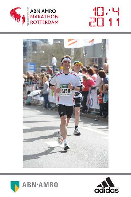 Maratón de Rotterdam