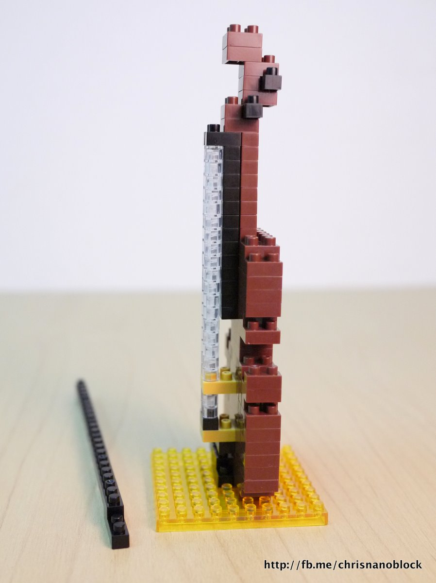 Toy Violins For 3 And Up : Christopher tan nanoblock violin review