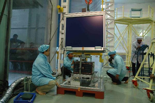 Satelit A2 Lapan