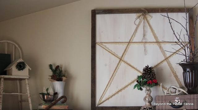5 decorating tips Christmas decor ec4-beyondthepicketfence.blogspot.com