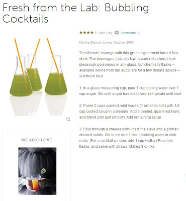 ... cocktails bubbling cocktails recipe dishmaps bubbling cocktails with