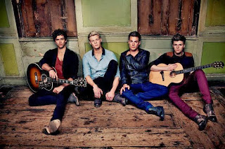 Lawson - Stolen From The Album : Chapman Square