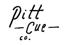 Pitt Cue Co, London