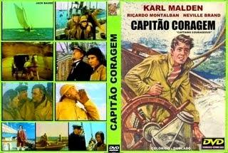 CAPITÃO CORAGEM