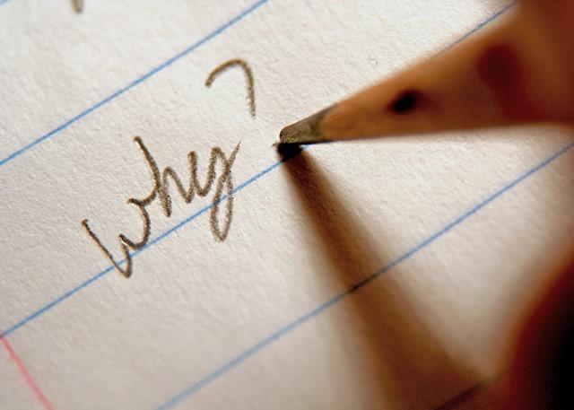 Vì sao chúng ta nên viết Blog?