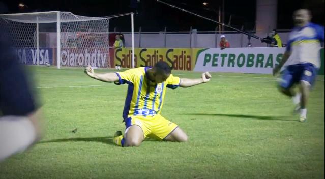 Vídeo: Melhores momentos de Horizonte 3x1 Fluminense - 20/03/2014