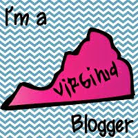 Virginia is for Bloggers!