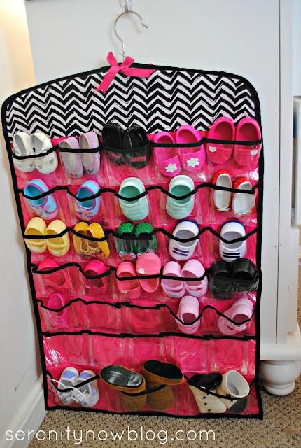 Storage Tips &amp; Ideas for American Girl Doll Accessories, from Serenity Now