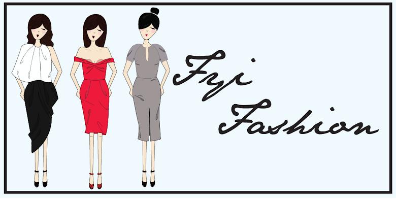 F.Y.I. fashion