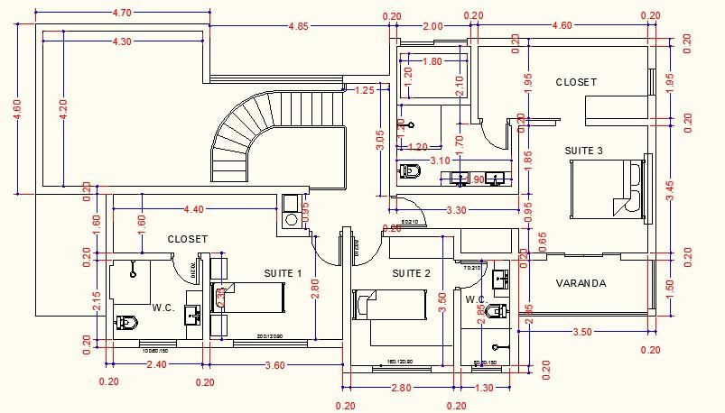 Medidas Banheiro Planta Baixa : Construindo um castelinho planta baixa com medidas
