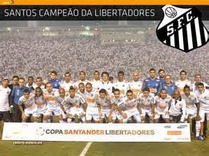 Santos - Libertadores 2011