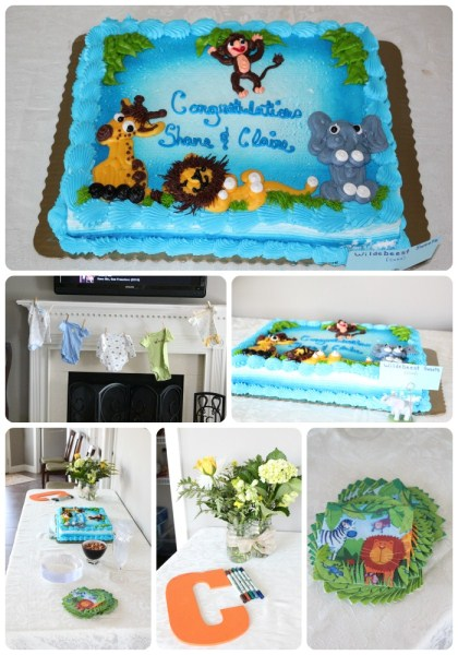 Claire Absolutely LOVES Kroger Cakes, And They Didnu0027t Disappoint. I Had No  Idea They Could Fancy Up A Cake So Well!