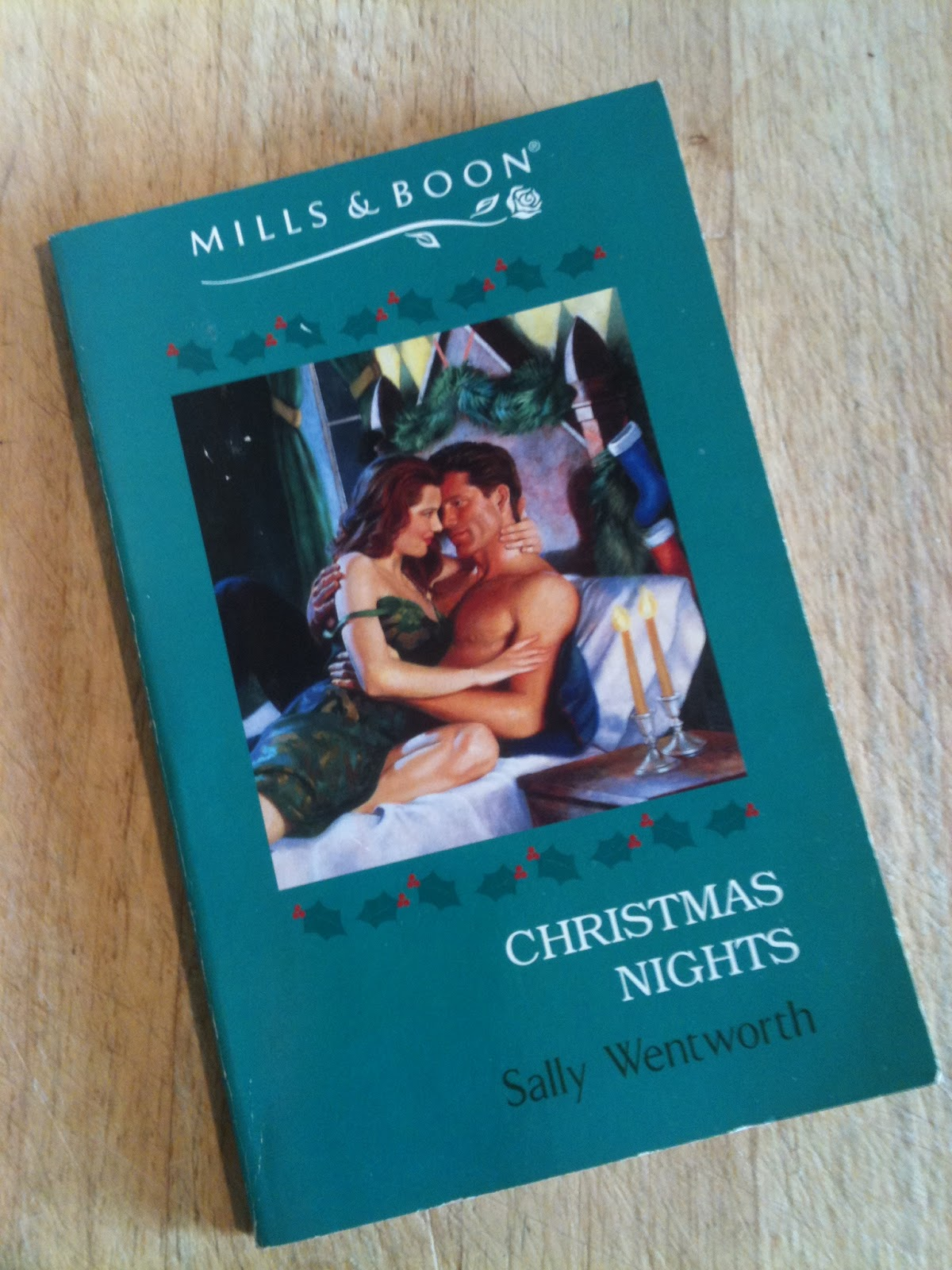 How To Make A Softcover Book : Five go ging how to make angels and christmas trees