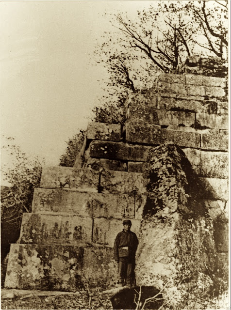 Pyramids, Monks, and Reality Chunks. 40