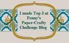 Top 3 - # Challenge 199