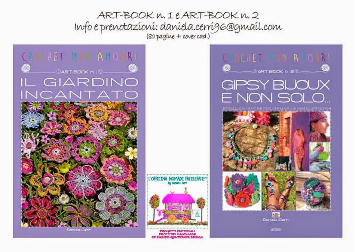 Art-Book n. 1 e n. 2