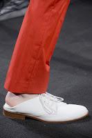 Затворени чехли с връзки Michael Kors