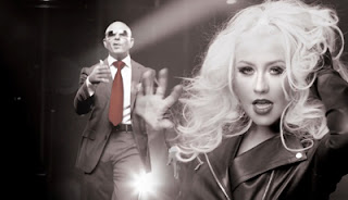 Pitbull ft Christina Aguilera – Feel This Moment Free Download