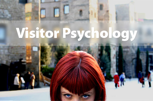 Creating User-friendly Websites Based On Visitor Psychology