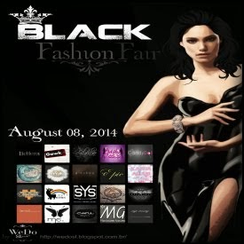 The Black Fashion Fair