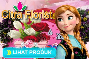 katalog produk florist surabaya