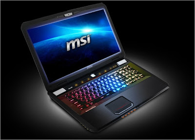 MSI GT70-0ND-204US