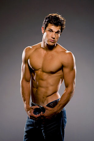Wallpapers Photos Images: Top Hollywood Male Model Pictures