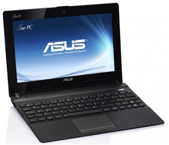 ASUS Eee PC X101CH 10.1-Inch Netbook
