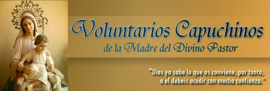Voluntarios Capuchinos