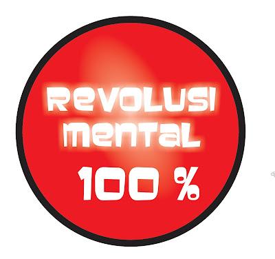 gerakan revolusi mental http://revolusi-mental-bangsa.blogspot.co.id/