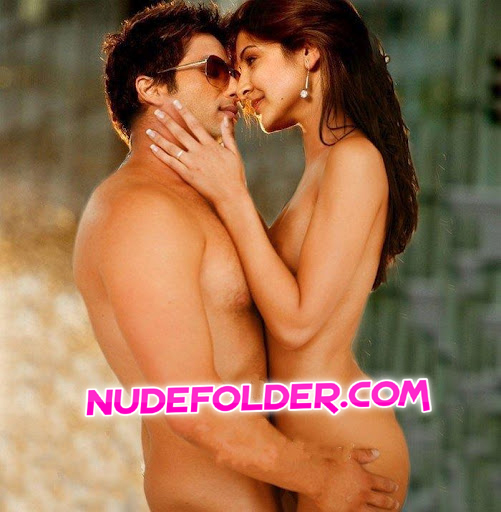 Fake Anushka Sharma Nude Shahid Kapoor With