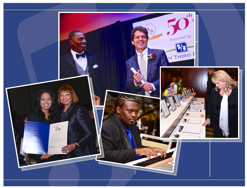 View CAA's 50th Anniversary Dinner photo album