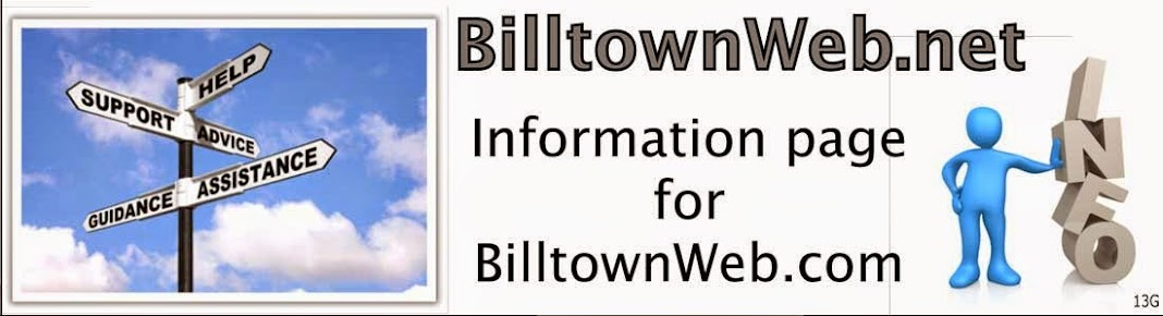 BilltownWeb -net