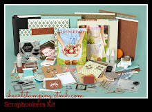 Scrapbooker Kit $99