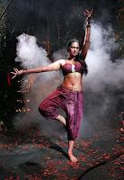 Shraddha, Das, From, Dracula, 3D