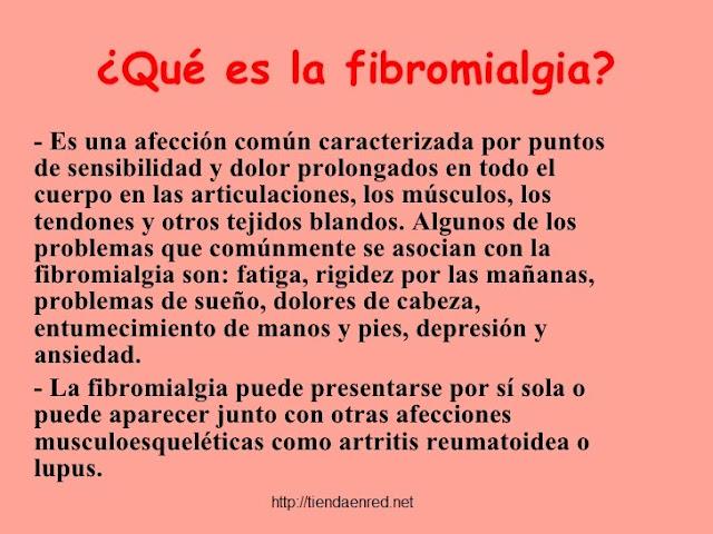 Vive La Fibromialgia Sin Dolor