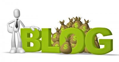 Mencari Uang Di Internet Dengan Blog