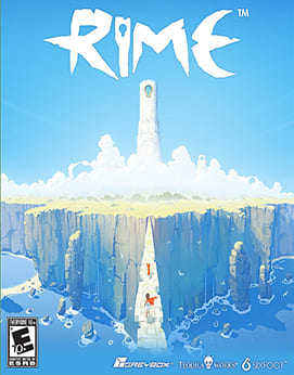 Rime Jogos Torrent Download capa