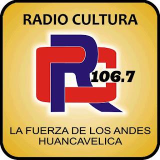 Radio Cultura 106.7 FM Huancavelica