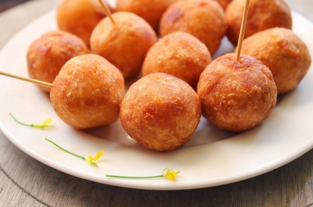 Tapioca ball 木薯球