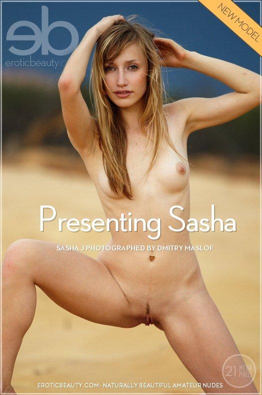 EroticBeauty8-11 Sasha J - Presenting Sasha 03100
