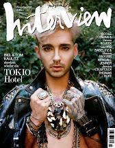Bill Tom Kaulitz Para Interview Magazine Alemania